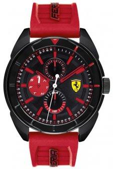Zegarek  Scuderia Ferrari SF 0830576 FORZA