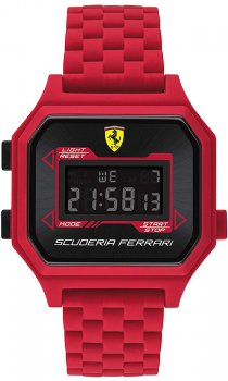 Zegarek  Scuderia Ferrari SF 830746 DIGIDRIVE