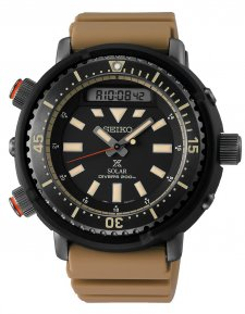 Zegarek  Seiko SNJ029P1