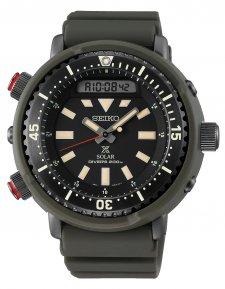 Zegarek  Seiko SNJ031P1