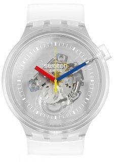 Zegarek  Swatch SO27E100