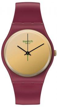 Zegarek  Swatch SO28R102