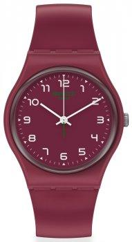 Zegarek  Swatch SO28R103