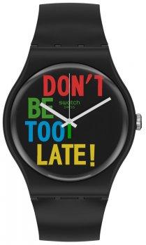 Zegarek  Swatch SO29B100