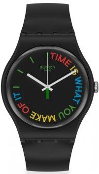 Zegarek  Swatch SO29B103