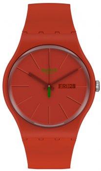 Zegarek  Swatch SO29R700