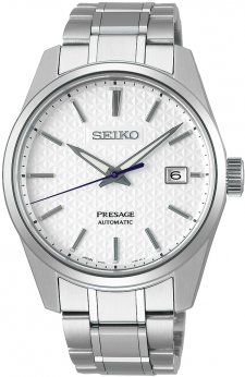 Zegarek  Seiko SPB165J1