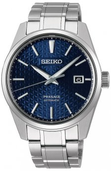 Zegarek  Seiko SPB167J1