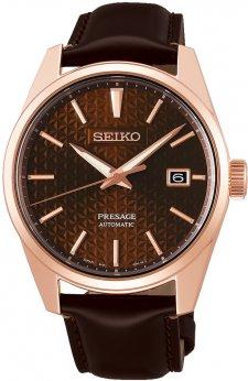 Zegarek  Seiko SPB170J1