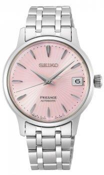 Zegarek  Seiko SRP839J1