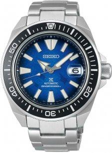Zegarek  Seiko SRPE33K1