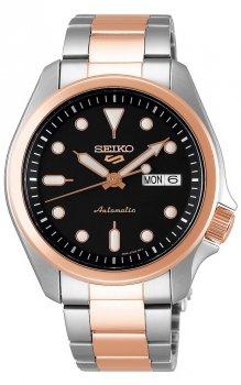 Zegarek  Seiko SRPE58K1