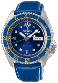Zegarek  Seiko SRPF17K1