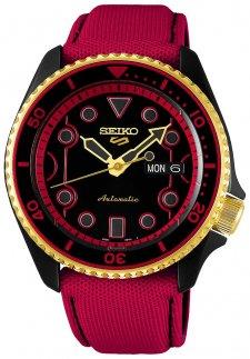 Zegarek  Seiko SRPF20K1