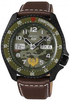 Zegarek  Seiko SRPF21K1