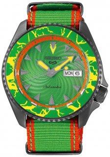 Zegarek  Seiko SRPF23K1