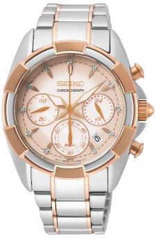 Zegarek  Seiko SRWZ02P1