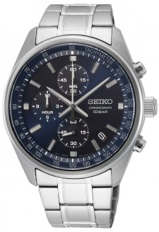 Zegarek  Seiko SSB377P1