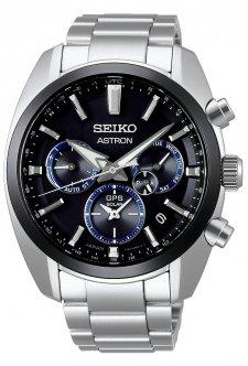 Zegarek  Seiko SSH053J1