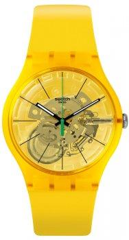 Zegarek  Swatch SUOJ108
