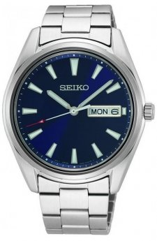 Zegarek  Seiko SUR341P1