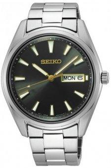 Zegarek  Seiko SUR343P1
