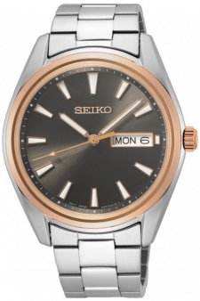 Zegarek  Seiko SUR344P1