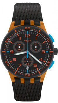 Zegarek  Swatch SUSO401