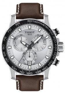 Zegarek  Tissot T125.617.16.031.00