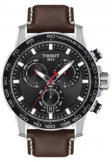 Zegarek  Tissot T125.617.16.051.01