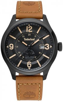 Zegarek  Timberland TBL.14645JYB-02