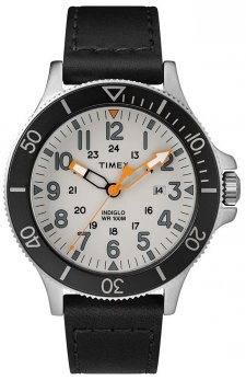 Zegarek  Timex TW2R67400B