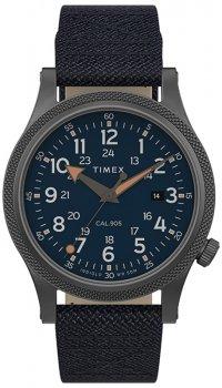 Zegarek  Timex TW2T76100