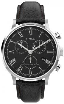 Zegarek  Timex TW2U88300