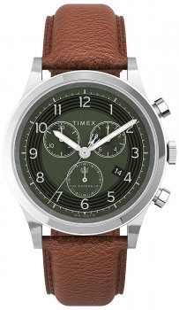 Zegarek  Timex TW2U90700