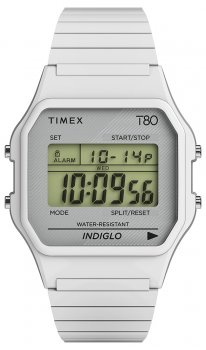 Zegarek  Timex TW2U93700