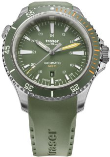 Zegarek  Traser TS-110327