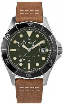 Zegarek  Timex TW2U09800
