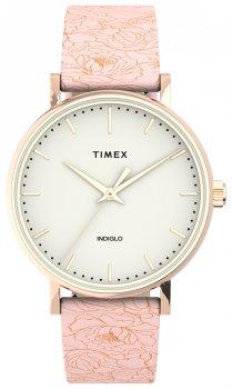 Zegarek  Timex TW2U40500