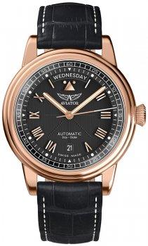 Zegarek  Aviator V.3.35.2.275.4