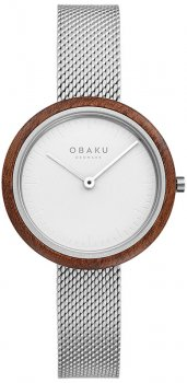 Zegarek  Obaku Denmark V245LXCIMC