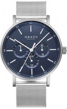 Zegarek  Obaku Denmark V246GMCLMC