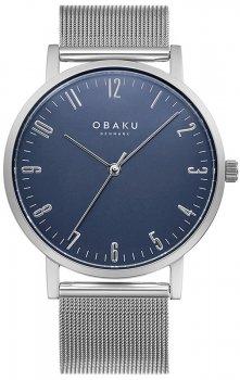 Zegarek  Obaku Denmark V248GXCLMC