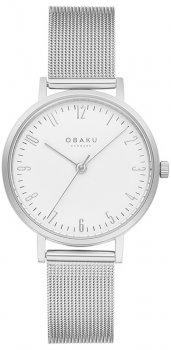 Zegarek  Obaku Denmark V248LXCIMC