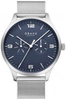 Zegarek  Obaku Denmark V249GMCLMC