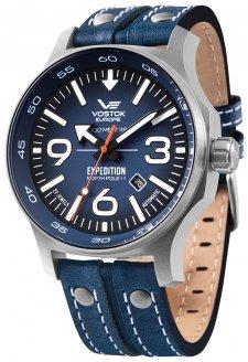 Zegarek  Vostok Europe YN55-595A638
