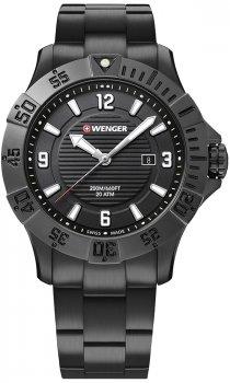 Zegarek  Wenger 01.0641.135