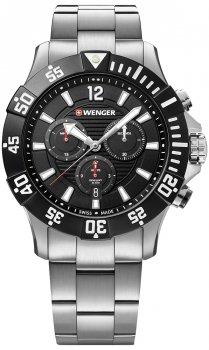 Zegarek  Wenger 01.0643.117