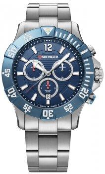Zegarek  Wenger 01.0643.119