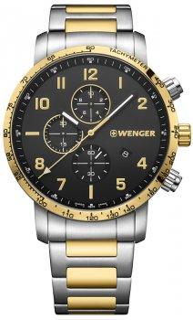 Zegarek  Wenger 01.1543.116